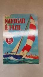 Livro Navegar e Fácil 14ª edição novo sem marcas de uso