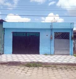 Casa na entrada do Anita Gerosa