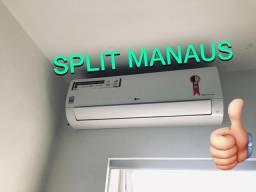 Instalação de split Instalação de Split Instalação de Split Instalação de Split