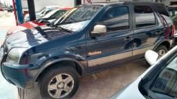 Ford Ecosport Xlt Freestyle 1.6 Flex (Baixo Km)