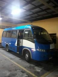Micro ônibus Volare W8 2007