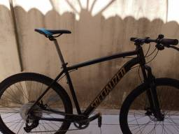 Bicicleta. Bike