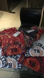 Camisas thommy Hilfiger