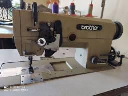 Vendo máquinas de costura industrial para tapeçaria