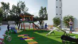 Lançamento com Terraço total 124mts No Mais Novo Residencial