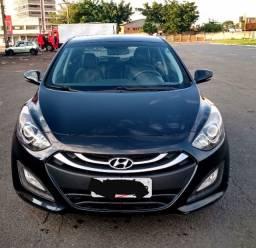 Hyundai i30 1.8 16v automático