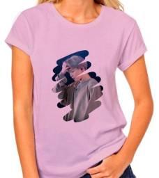 Camisetas Personalizadas BTS