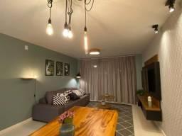 GV32 - Alugo excelente apartamento no Golf Ville Resort - Porto das Dunas
