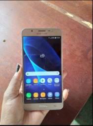 Vendo Samsung J7 Metal 16Gb