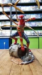 Action Figure Aranha de Ferro - Marvel Guerra Civil