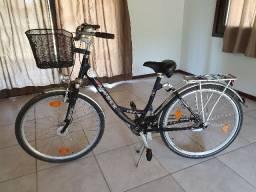 Bicicleta Retrô Alemã - Importada - à vista