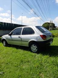 Fiesta GL