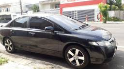Excelente New Civic Lxs motor 1.8 manual a gasolina