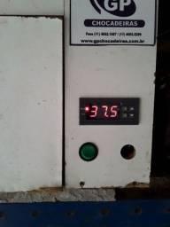 Chocadeira Automática