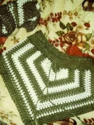Short em croche