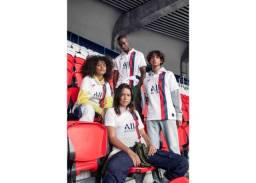 Camisa Nike PSG Branca 19/20 - Aceitamos cartoes!
