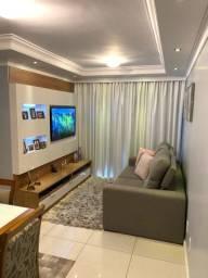 Apartamento Padrão Impecável (3 dormitórios)