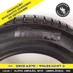 Pneus Seminovos 215/60 R15 Pirelli