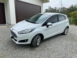 New Fiesta 1.5 16V - 2016