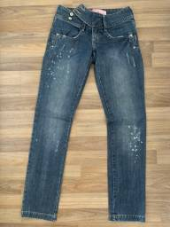 Calça Jeans Maria Filó Original