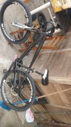 Bike gios vendo ou troco