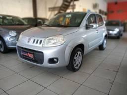 Fiat uno 2011 carro com qualidade