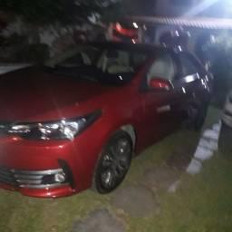 Corolla 2019 altis