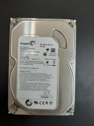 HD PC 500gb Seagate