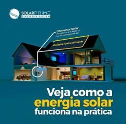 Energia Solar -Solar Prime