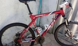Bike Avalanche