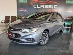 Cruze sedan LTZ 2 1.4 turbo automático Flex