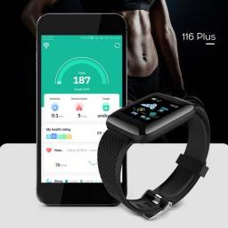 Relógio de pulso inteligente