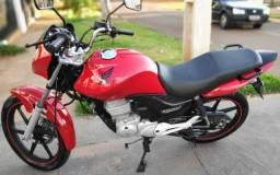 Honda CG Titan 150 2010