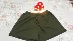 Shorts Para o calor