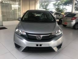 Honda 2014/2015 1.5 lx 16V flex 4p automatica