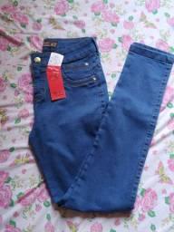 Calça jeans novs
