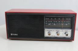 Rádio antigo Frahm em excelente estado