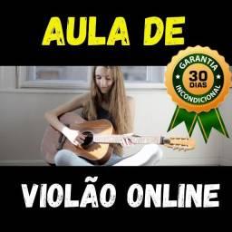 Curso de violão para iniciante - Nada de mensalidade!