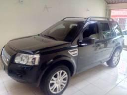Land Rover Freellander