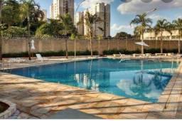 Ap 3º Andar 58 m2 Alto Boa Vista 2 Quartos, Sacada, Lazer