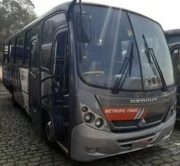 Micro Onibus Rodoviario Neobus Volks 9-150 34 Lugares Ano 08