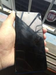 Xiaomi mi 8 lite vendo ou troco (leia a descrição)