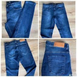 Calça jeans original Hering