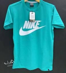 Camiseta feminina Premium nike