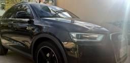 Repasso financiamento do Audi Q3 2015