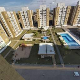_/ Apartamento de 03Q, suíte,  Novo, vaga coberta , entrada em 48x, Bettega