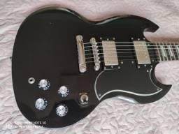 Guitarra Epiphone SG Série G 400