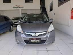 Honda Fit EX Automático 2013 - Apenas 81milkm - Lindo Carro!!!