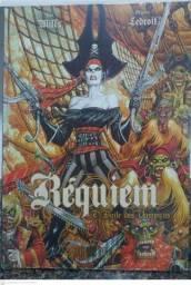 Requiem vol 2 - O baile dos vampiros