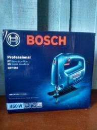 Serra tico tico Bosch seminova